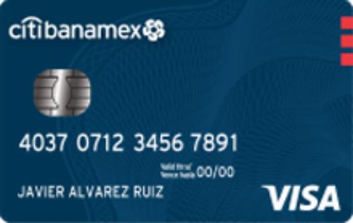 Tarjeta de Crédito Costco Citibanamex