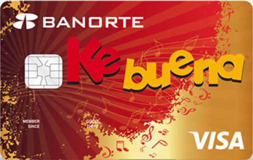 Tarjeta de Crédito Ke Buena