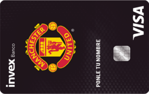 Tarjeta de Crédito Manchester United Invex: Conoce todos los detalles y aprende a solicitar