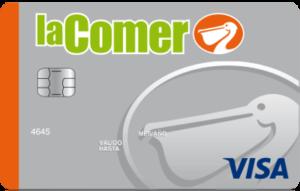Tarjeta de Crédito La Comer: Conoce todos los detalles y aprende a solicitar