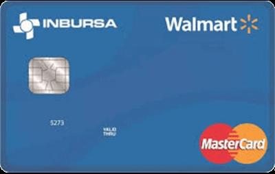 Tarjeta de Crédito Walmart - Inbursa