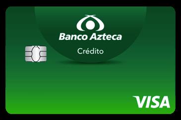Tarjeta de Crédito Banco Azteca: Conoce todos los detalles y aprende a solicitar