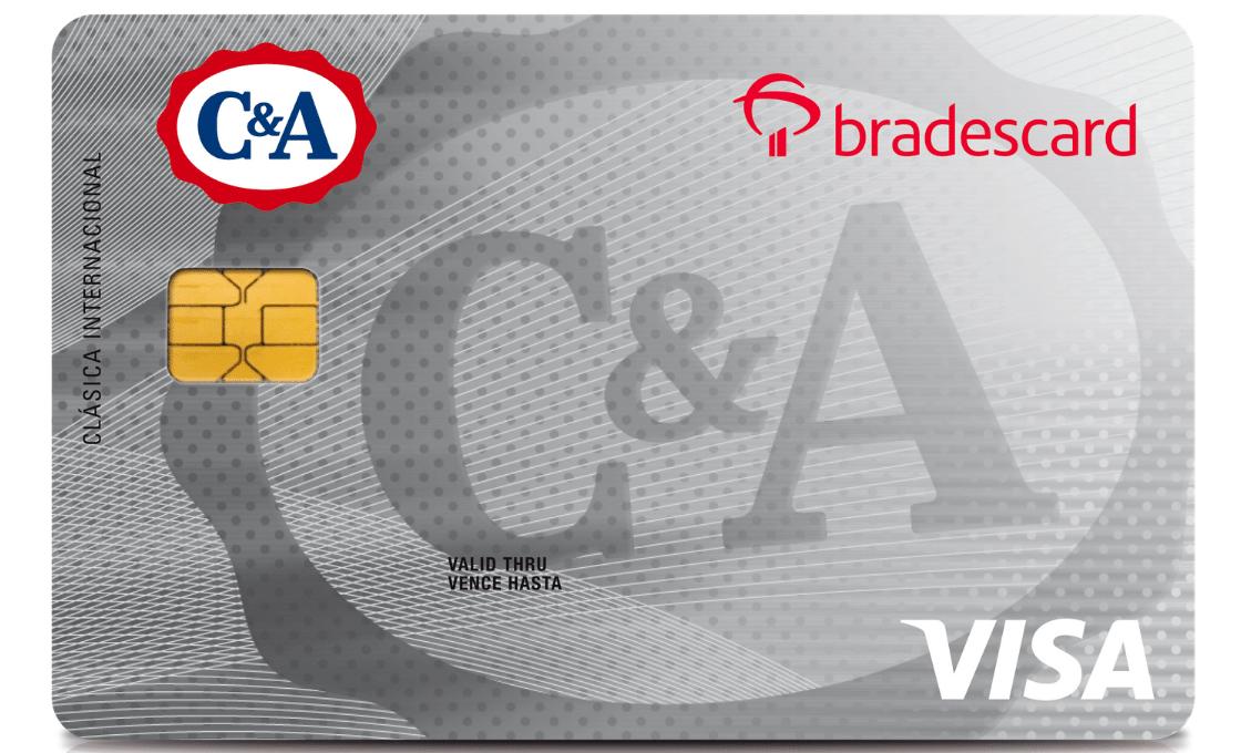 Tarjeta de Crédito C&A Bradescard Internacional: Conoce todos los detalles y aprende a solicitar