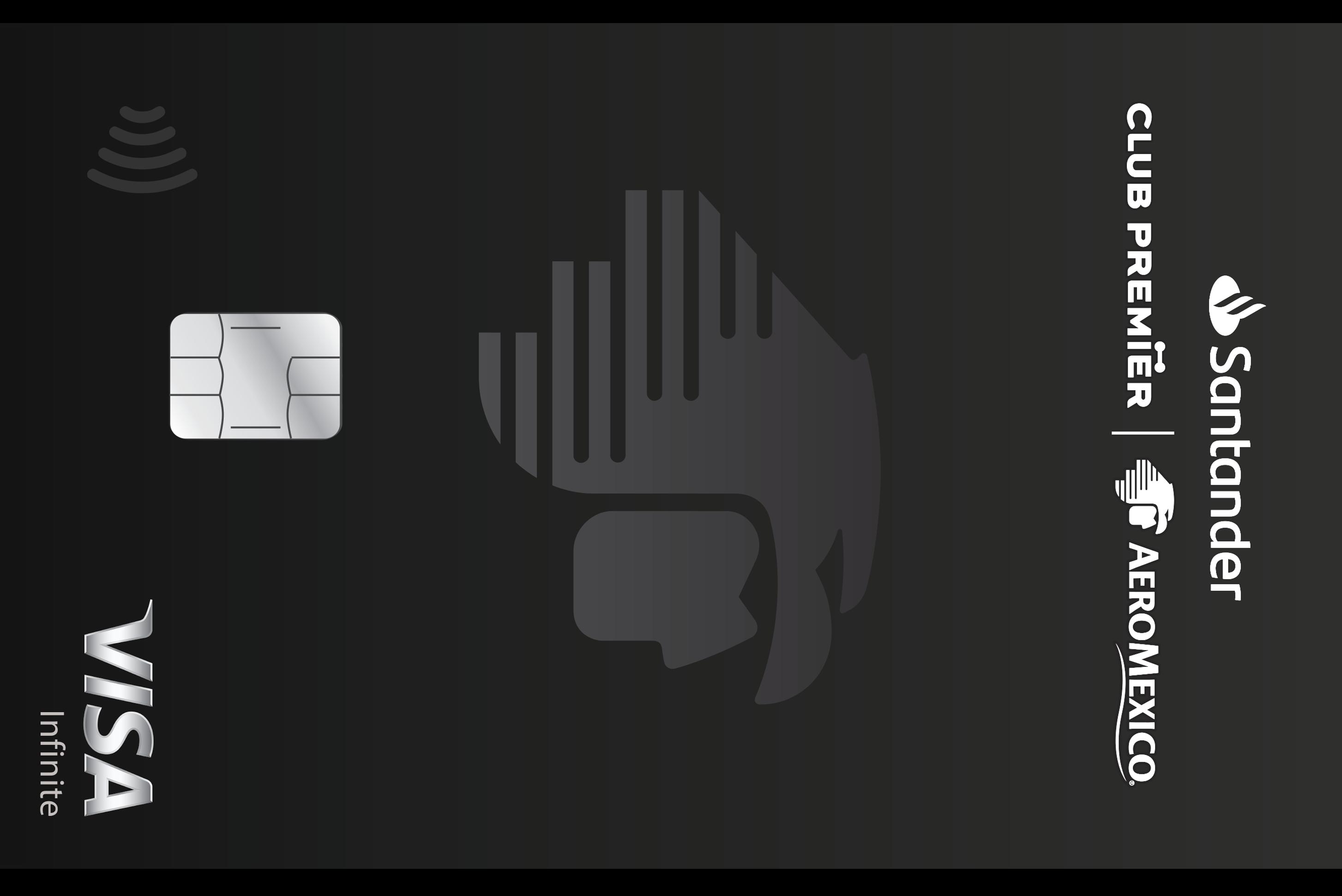 Tarjeta de Crédito Santander Aeroméxico Infinite: Conoce todos los detalles y aprende a solicitar