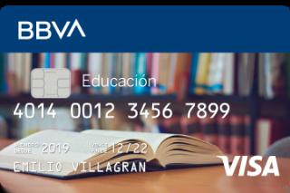 Tarjeta de Crédito Educación BBVA: Conoce todos los detalles y aprende a solicitar
