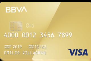 Tarjeta de Crédito Oro BBVA: Conoce todos los detalles y aprende a solicitar
