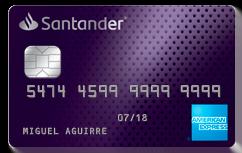 Tarjeta de Crédito Santander American Express: Conoce todos los detalles y aprende a solicitar