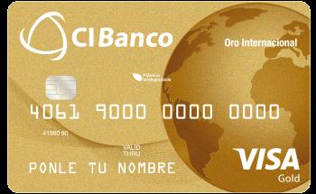 Tarjeta de Crédito CIBanco Oro: Conoce todos los detalles y aprende a solicitar