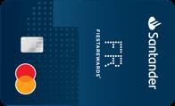 Tarjeta de Crédito Santander Fiesta Rewards Clásica: Conoce todos los detalles y aprende a solicitar