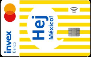 Tarjeta de Crédito SíCard Plus INVEX (INVEX Hej México): Conoce todos los detalles y aprende a solicitar