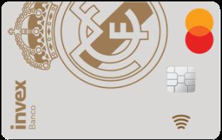 Tarjeta de Crédito INVEX Real Madrid: Conoce todos los detalles y aprende a solicitar
