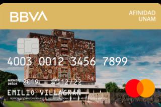 Tarjeta de Crédito Afinidad UNAM BBVA: Conoce todos los detalles y aprende a solicitar