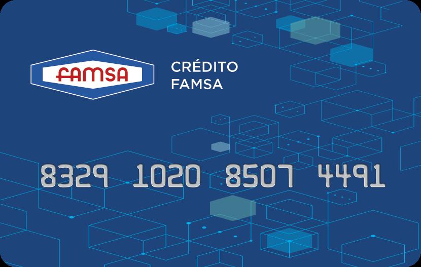 Tarjeta de Crédito Famsa: Conoce todos los detalles y aprende a solicitar