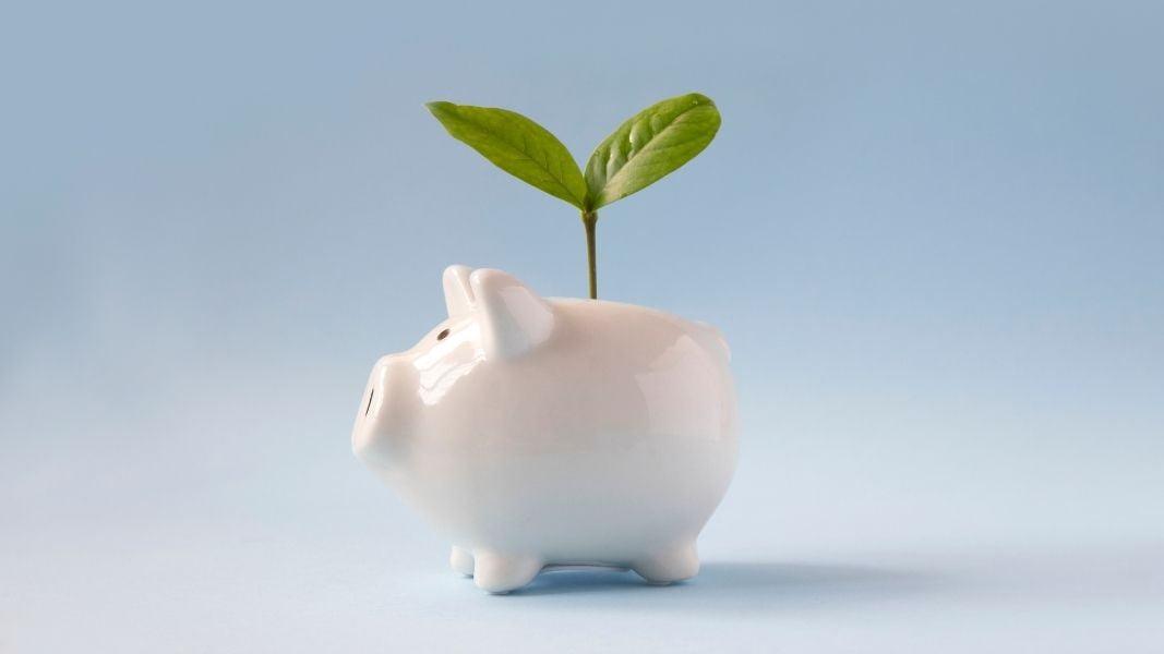 10 buenos hábitos para mantener una vida financiera saludable