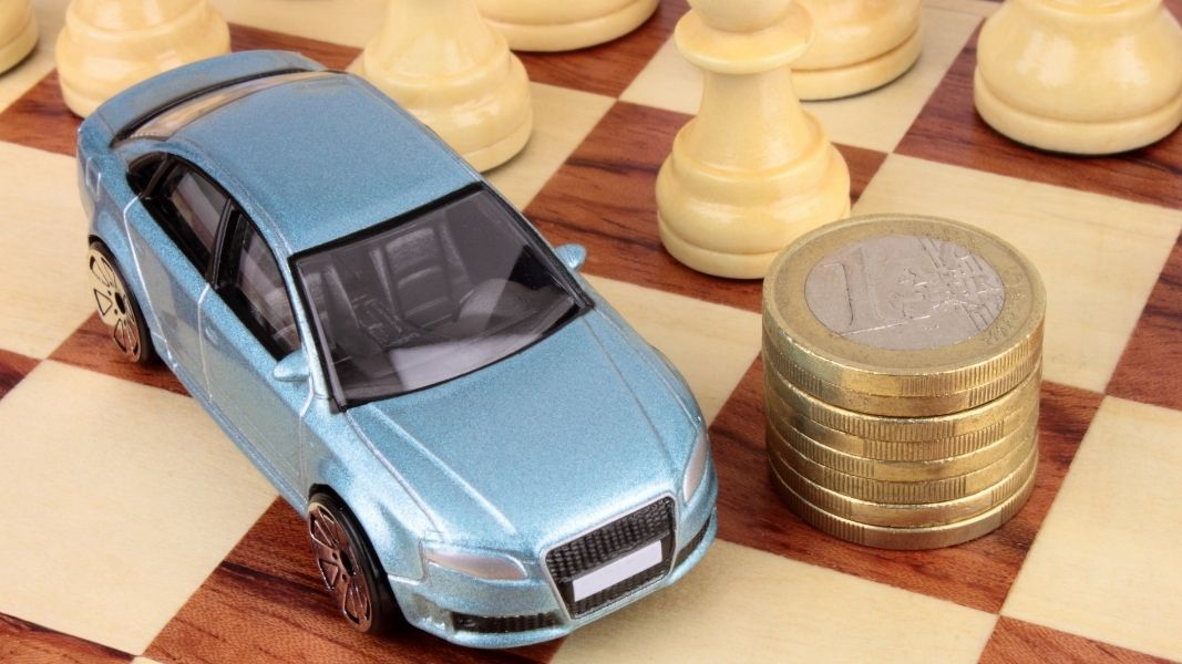 Financiamiento de vehículos: Todo lo que necesitas saber
