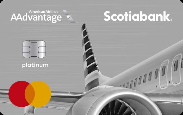Tarjeta de Crédito Scotiabank AAdvantage Platinum: Conoce todos los detalles y aprende a solicitar