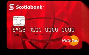 Tarjeta de Crédito Scotiabank Tasa Baja Clásica: Conoce todos los detalles y aprende a solicitar