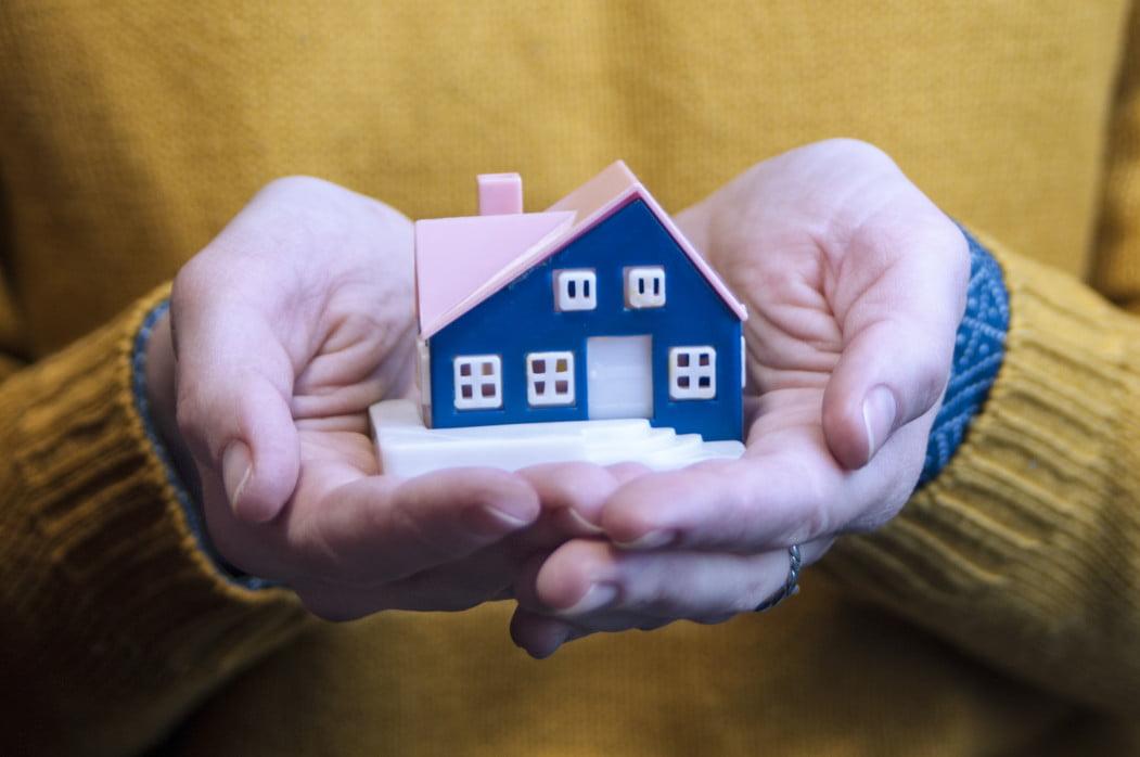 Cómo solicitar un crédito hipotecario por internet