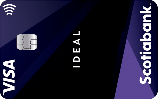 Tarjeta de Crédito IDEAL Scotiabank: Conoce todos los detalles y aprende a solicitar