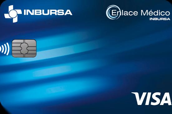 Tarjeta de Crédito Enlace Médico Inbursa: Conoce todos los detalles y aprende a solicitar