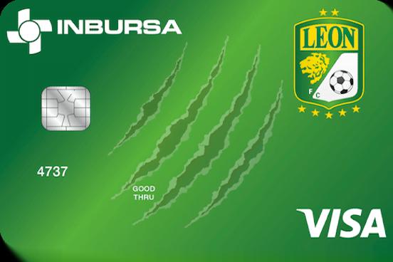 Tarjeta de Crédito León-Inbursa: Conoce todos los detalles y aprende a solicitar