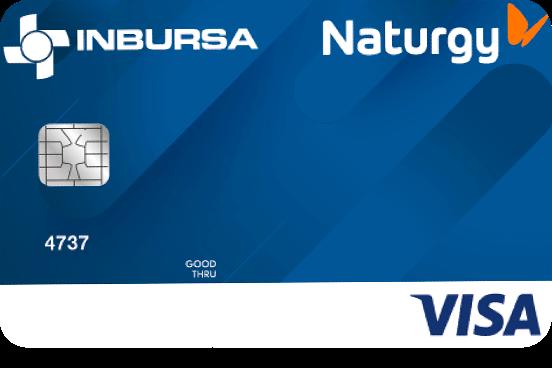 Tarjeta de Crédito Naturgy Inbursa: Conoce todos los detalles y aprende a solicitar