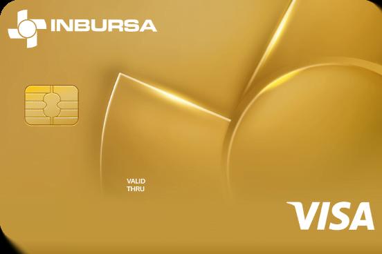 Tarjeta de Crédito Oro Inbursa: Conoce todos los detalles y aprende a solicitar