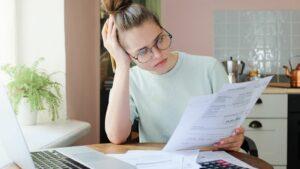 Cómo declarar impuestos por primera vez