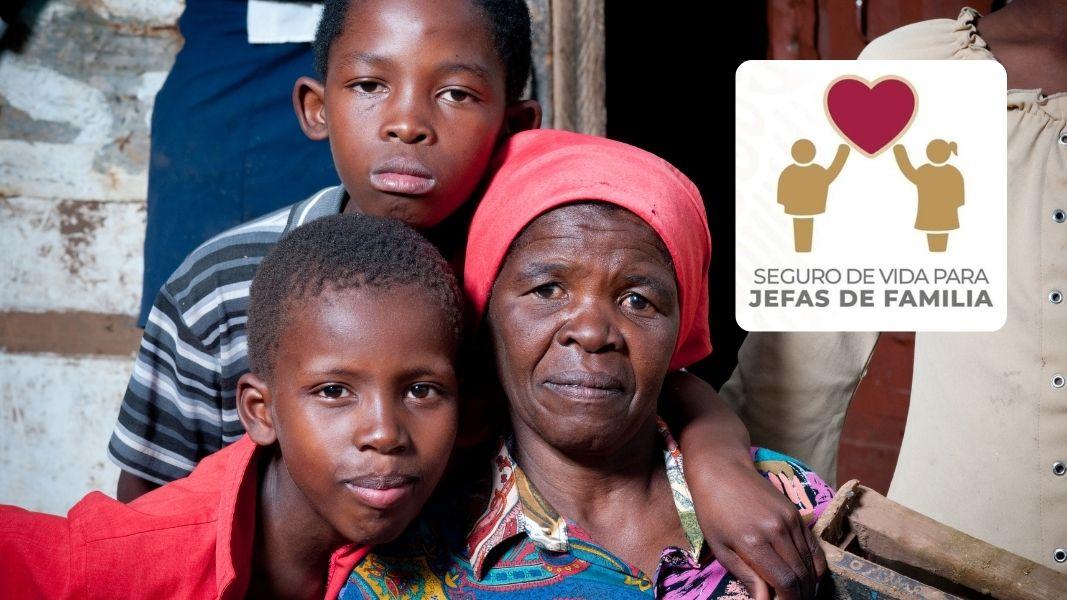 Qué es el seguro de vida para jefas de familia y cómo solicitarlo (2021)