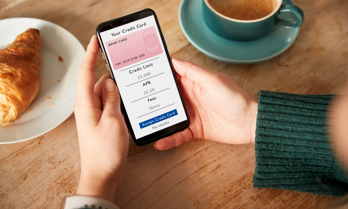Descubra 5 tarjetas de crédito que puede solicitar por internet