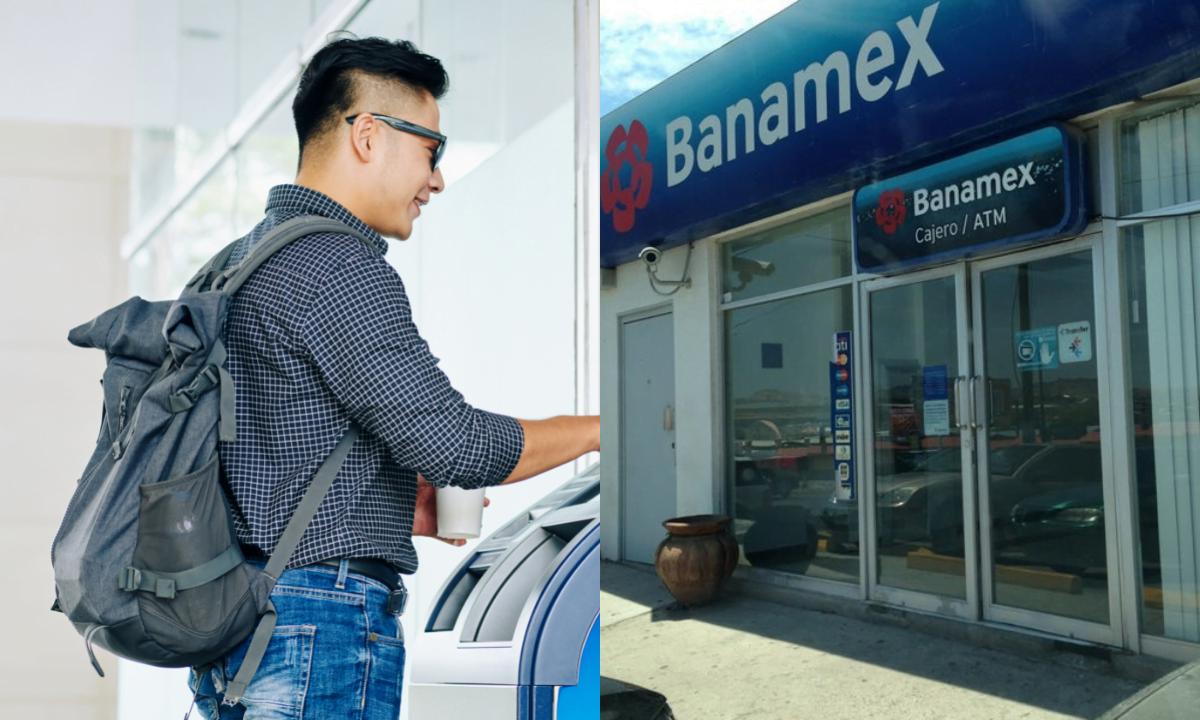 Cómo obtener una tarjeta de crédito para estudiantes en Banamex