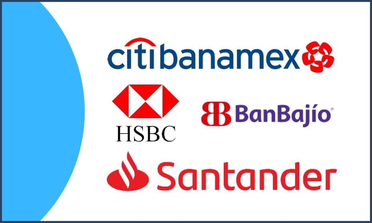 Los mejores bancos para dejar su dinero invertido