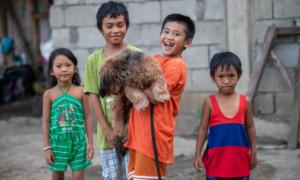 Programa de Apoyo para el Bienestar de Hijos de Madres Trabajadoras