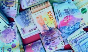 Cómo conseguir un crédito de hasta 25.000 pesos en 2021