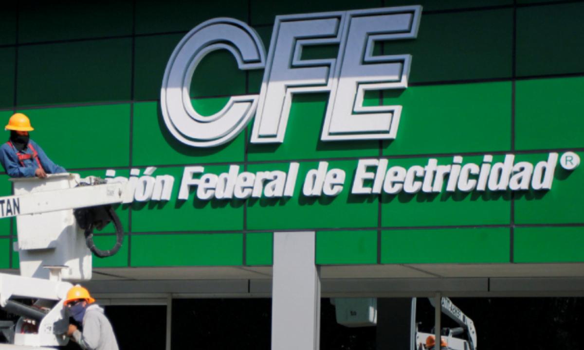 CFE: Cómo informar de un corte de luz llamando al 071
