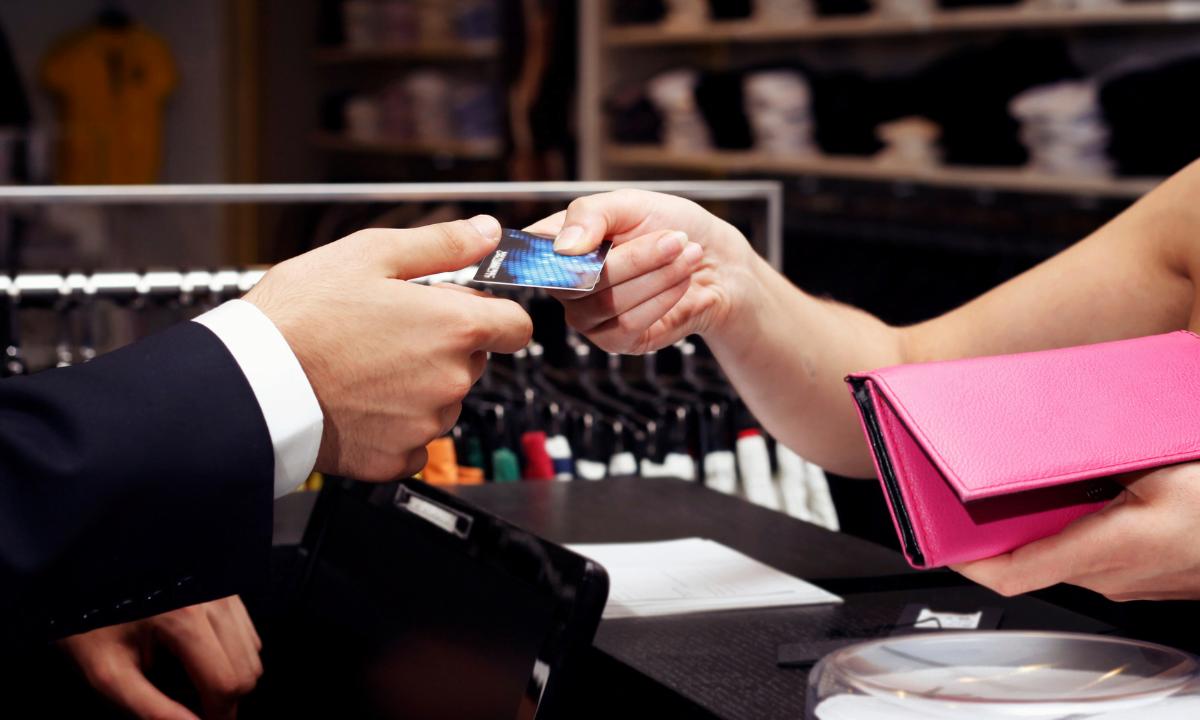 Las mejores tiendas para comprar con tarjeta de crédito en México