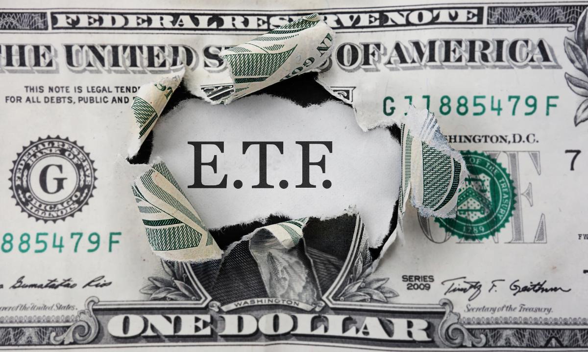 Qué son los ETF y cómo ganar dinero con ellos