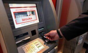 Cómo sacar un préstamo por cajero automático HSBC