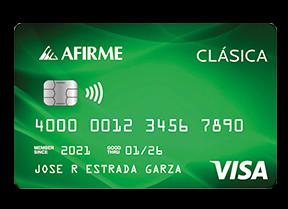 Tarjeta de Crédito Afirme Clásica: Conoce todos los detalles y aprende a solicitar