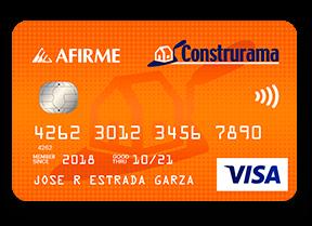 Tarjeta de Crédito Afirme Construrama: Conoce todos los detalles y aprende a solicitar