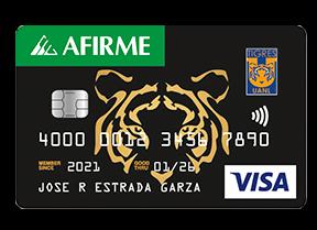 Tarjeta de Crédito Afirme Tigres: Conoce todos los detalles y aprende a solicitar