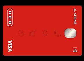 Tarjeta de Crédito Afirme HEB: Conoce todos los detalles y aprende a solicitar