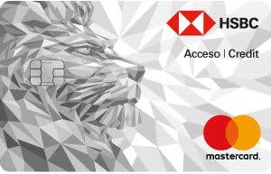Tarjeta de Crédito HSBC Acceso: Conoce todos los detalles y aprende a solicitar