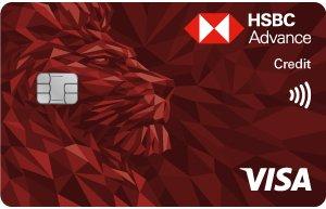 Tarjeta de Crédito HSBC Advance Platinum: Conoce todos los detalles y aprende a solicitar