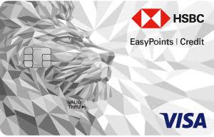 Tarjeta de Crédito HSBC Easy Points: Conoce todos los detalles y aprende a solicitar