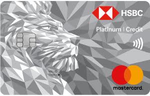 Tarjeta de Crédito HSBC Platinum: Conoce todos los detalles y aprende a solicitar