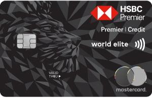 Tarjeta de Crédito HSBC Premier World Elite: Conoce todos los detalles y aprende a solicitar