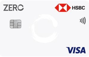 Tarjeta de Crédito HSBC Zero: Conoce todos los detalles y aprende a solicitar