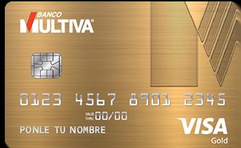 Tarjeta de Crédito MULTIVA Oro: Conoce todos los detalles y aprende a solicitar