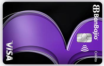 Tarjeta de Crédito Básica BanBajío: Conoce todos los detalles y aprende a solicitar